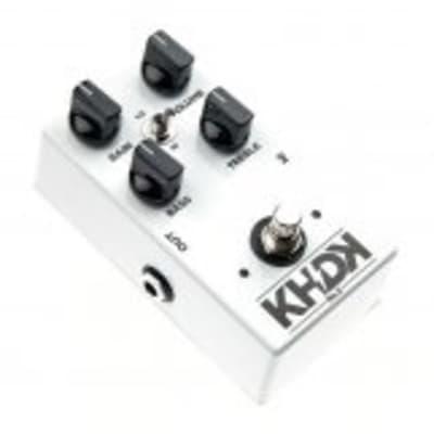 KHDK Electronics No 2 Clean boost/Overdrive | five_musicstore | Reverb