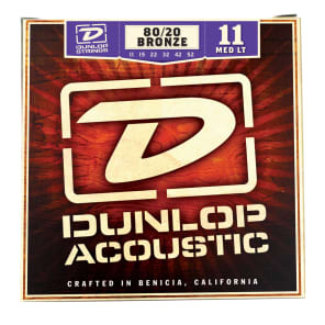 Dunlop	DEN18 Nickel-Plated Steel Electric Guitar String - 18