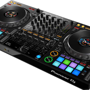 Pioneer DDJ-1000 4-Channel Rekordbox DJ Controller