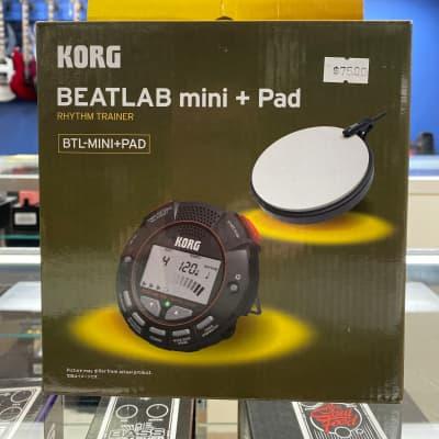 Korg BEATLAB mini + Pad