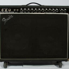 "Fender Super Twin Reverb 180-Watt 2x12"" Guitar Combo"