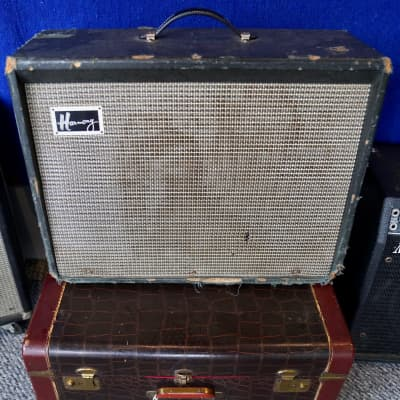 Harmony H306A 1965 for sale