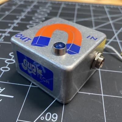 Magnet BFR Box - MGNT Buffer