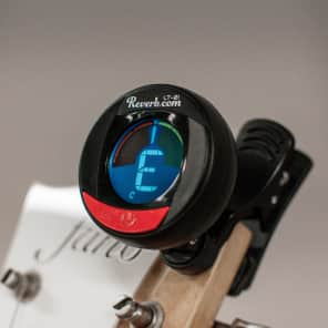 Reverb Clip-On Tuner