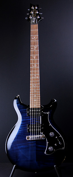 Mira Auto Sales >> Paul Reed Smith PRS Mira Maple Top Whale Blue W/Birds With | Reverb