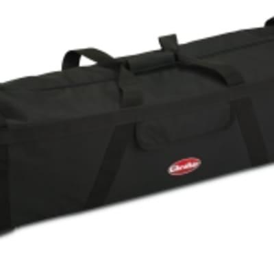 Gibraltar Long Hardware Bag w/Wheels , GHLTB