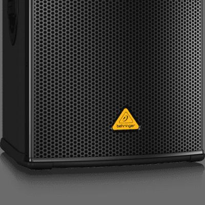 """Behringer B1520 PRO 1200 Watt 15"""" PA Loudspeaker B1520PRO Passive Speaker"""