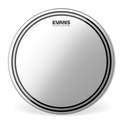 "Evans B14ECS EC Snare Drum Head - 14"""