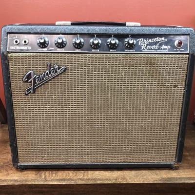 1967 Fender Princeton Reverb ~ Pre Owned for sale