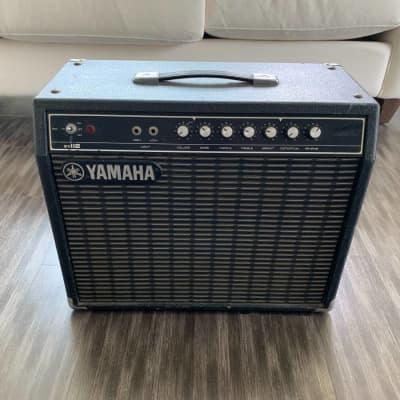 Yamaha Fifty 112 (G50-112 Original Version) Combo Amplifier - 50 Watts, Analog Solid State