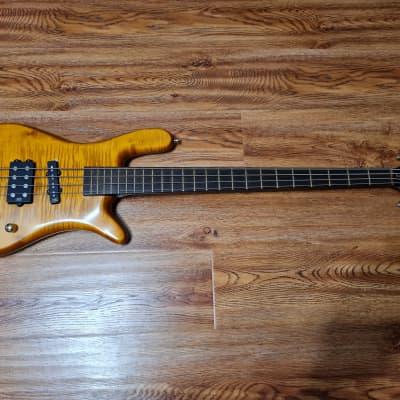 Warwick Streamer LX Jazzman  2006 TA for sale