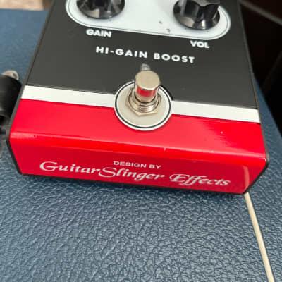 Jet City GuitarSlinger Effects Hi-Gain Boost for sale