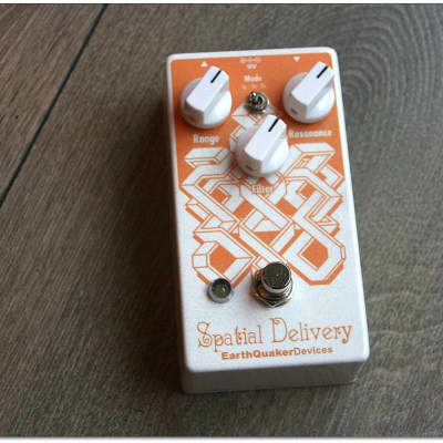 """EarthQuaker Devices  """"Spatial Delivery"""""""