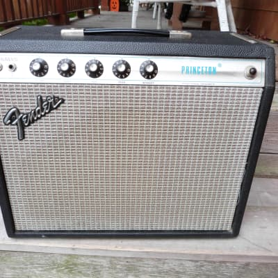 Fender  Princeton 1976 for sale
