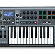 Novation Impulse 25 Keyboard Controller