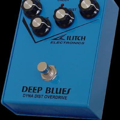 Ilitch Deep Blues