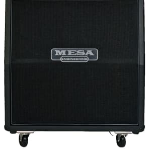 Mesa Boogie 4x12 Recto Traditional Slant Cabinet