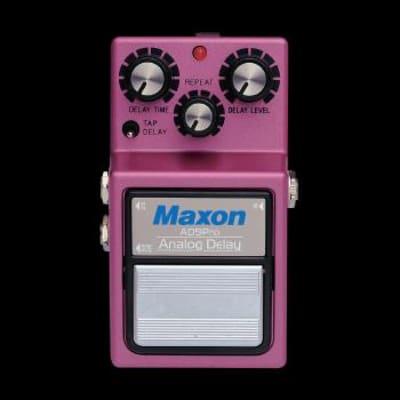 Maxon Analog Delay Pro (AD9Pro) for sale
