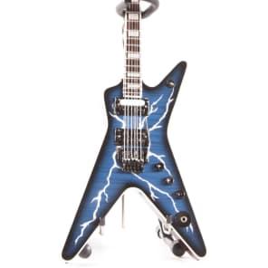 Axe Heaven DD-001 Dimebag Lightning Guitar Miniature Replica
