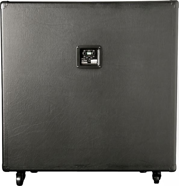 randall rd412 v30 diavlo series 4 x 12 straight guitar reverb. Black Bedroom Furniture Sets. Home Design Ideas