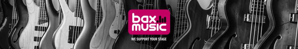 Bax Music UK