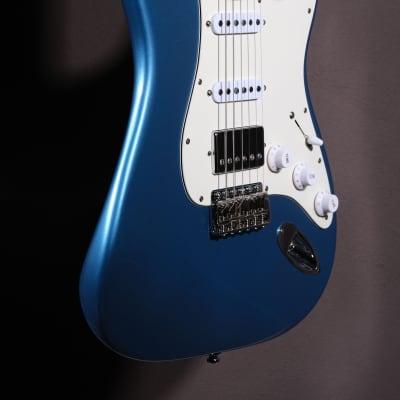 Raro Customer Guitars Raro Icona S Malibu Dream