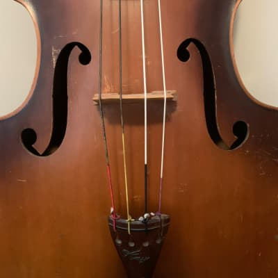 Kay Bass 1951 C1 for sale
