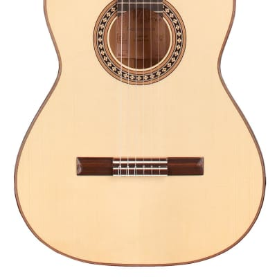 Loriente Carmen Flamenco Guitar Spruce/Cypress for sale