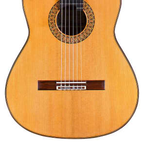 Yuichi Imai Limited Model 2017 Classical Guitar Cedar/CSA Rosewood for sale
