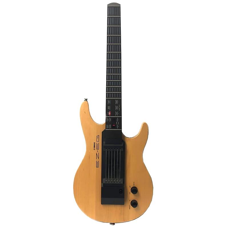 yamaha guitar electric ez eg gcpawn reverb. Black Bedroom Furniture Sets. Home Design Ideas