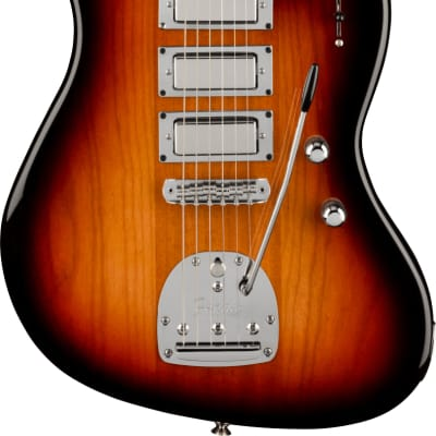Fender : Parallel Universe Volume II Spark-O-Matic Jazzmaster RW 3CS for sale