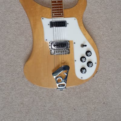 Rickenbacker 480 Mapleglo 1974 for sale