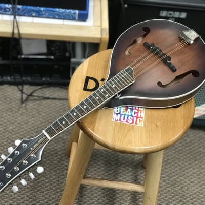 Gold Tone GM-55A Solid Top A Mandolin for sale