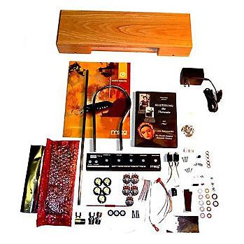 moog etherwave plus theremin kit humbucker music reverb. Black Bedroom Furniture Sets. Home Design Ideas