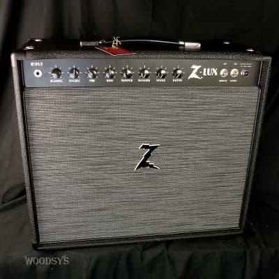 Dr. Z Z-LUX 1x12 20/40 Watt Combo for sale
