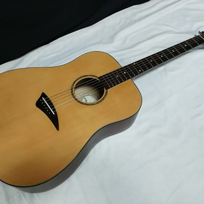 Used DEAN Playmate acoustic GUITAR - LOCAL PICKUP for sale