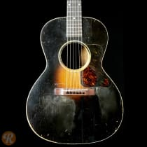 Gibson L-00 1934 Sunburst image
