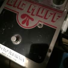Electro-Harmonix Big Muff Pi 1998