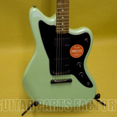 037-0330-549 Squier Contemporary Active Jazzmaster HH Guitar ST Surf Pearl