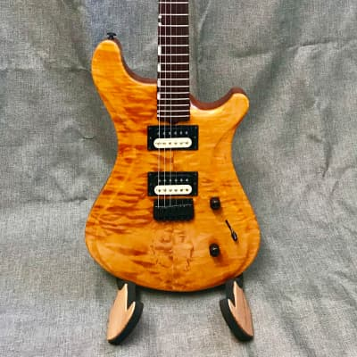 Brubaker B II Custom 2001 Natural for sale