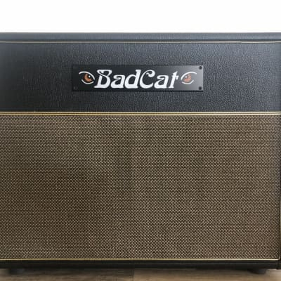 "Bad Cat Standard 1x12"" Guitar Extension Cabinet"