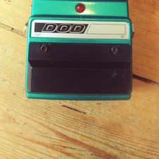 DOD Envelope Filter Fx25 90s Green