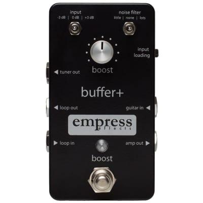 Empress Buffer Plus w/Boost