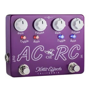Xotic Oz Noy Limited Edition AC-RC