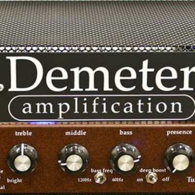 Demeter VTB-800D Amplifier In METAL CHASSIS *NOT Pre-Owned