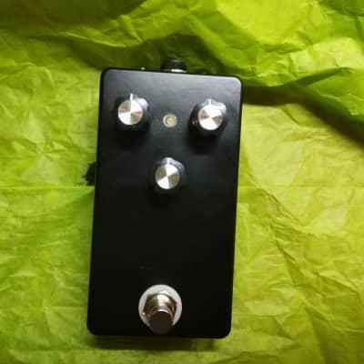 Discordance Electric Op-Amp Fuzz