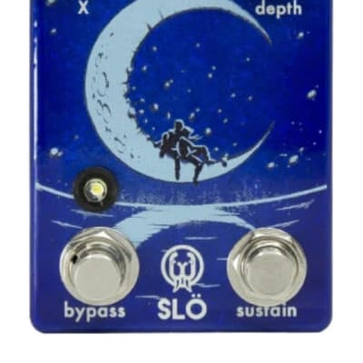 Walrus Audio Slo Multi Texture Reverb Pedal for sale