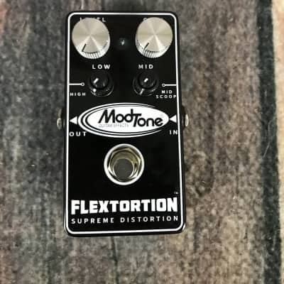 Used ModTone MT-FD Flextortion Distortion Pedal