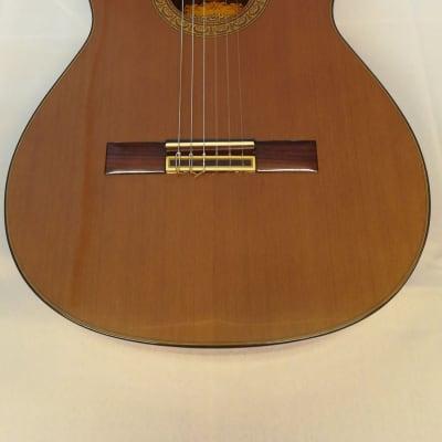 Guitarra clásica jose farré, Casa Farré, 3a generación1983 for sale
