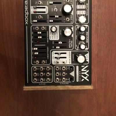 Dreadbox NYX Analog Paraphonic Synthesizer